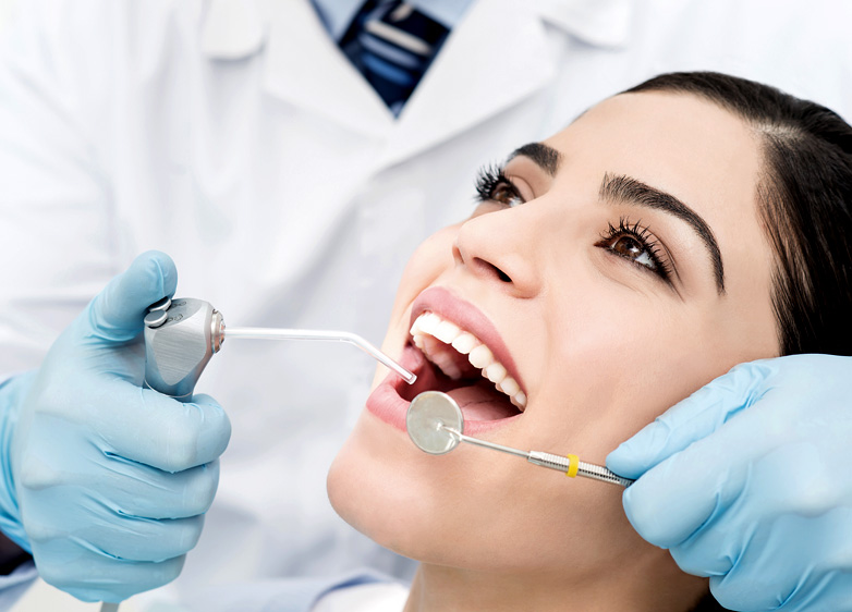 Cosmetic Dentistry Ponte Vedra FL Blue Water Dental of St. Johns